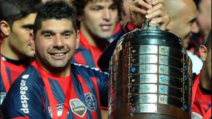 Ortigoza vuelve a San Lorenzo - AS Argentina