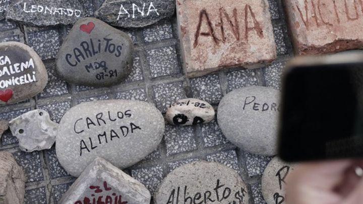Segunda marcha de las piedras: cuándo será, quién la convoca y por qué  motivos - AS Argentina