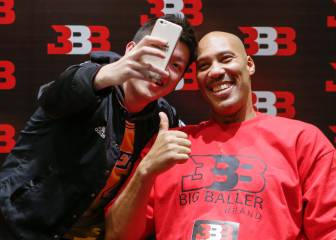 LaVar Ball, rey del 'show business' nos guste o no