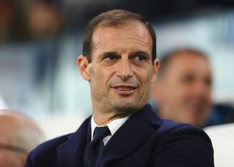 Massimiliano Allegri ha callado muchas voces
