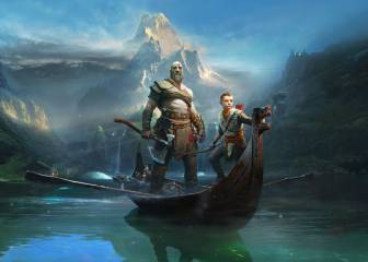 God of War: una epopeya en la mitología nórdica