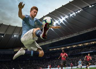 FIFA 19: the game is coming