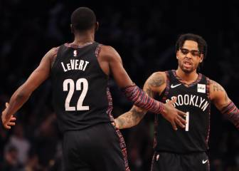 Las 'Redes' de Brooklyn