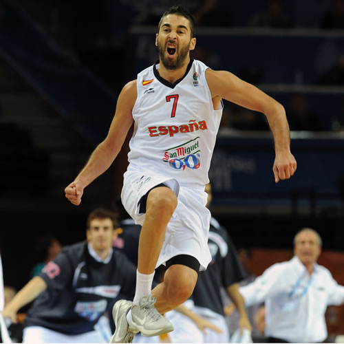Juan Carlos Navarro se retira como jugador de baloncesto