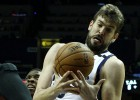 Los Clippers, sin Paul, ganan fácil a los Grizzlies, sin Gay