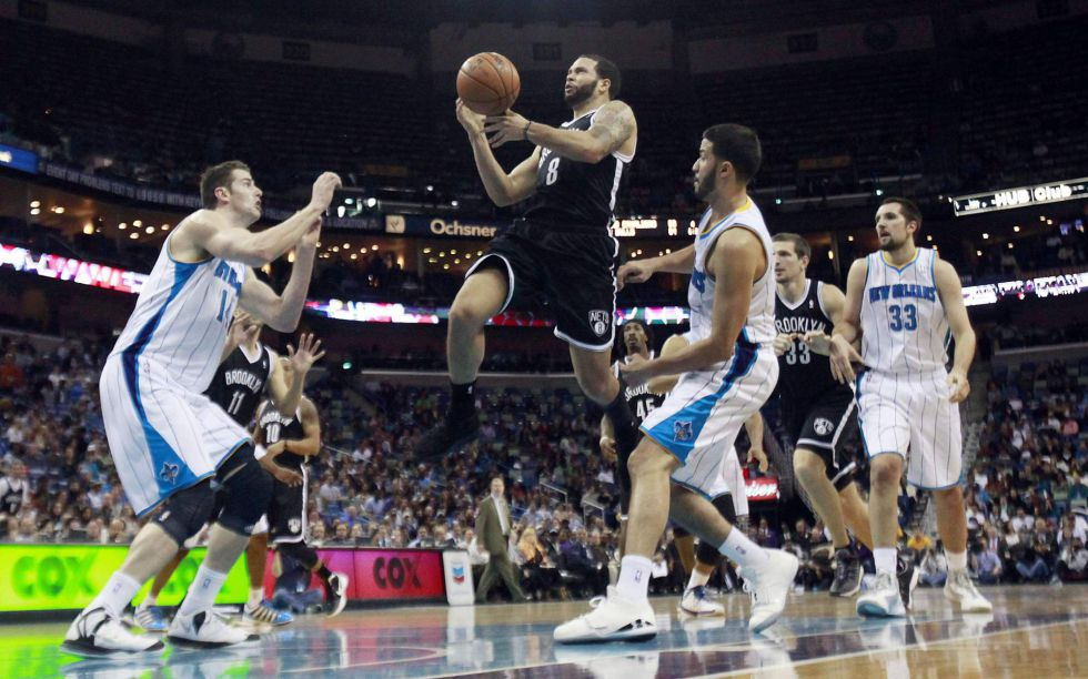 Deron Williams acerca a los Brooklyn Nets al liderato