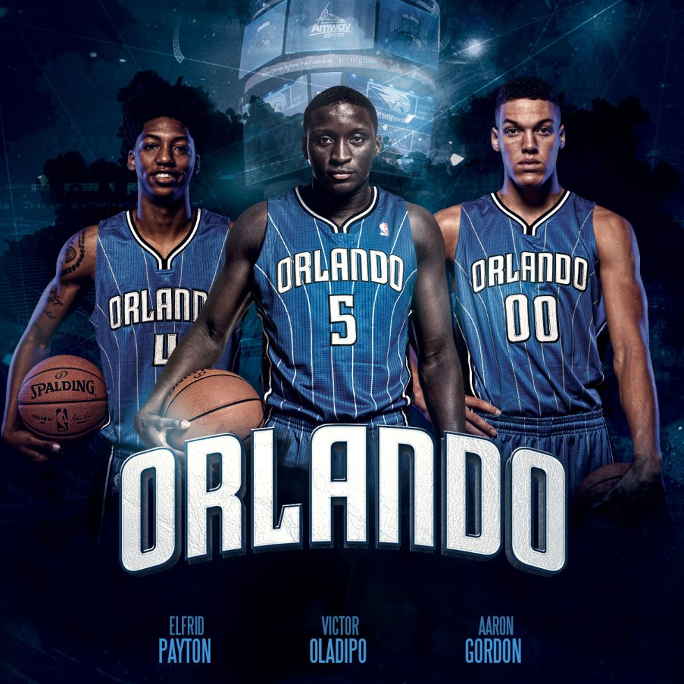 Orlando Magic: juventud y descaro para la supervivencia