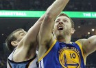 David Lee se marcha a Boston