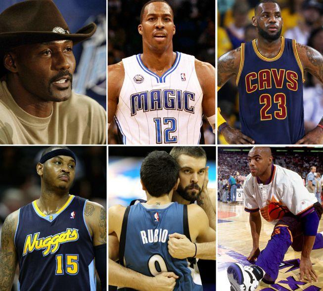 ¿Cuántos Equipos No Han Sido Nunca Campeones De La NBA