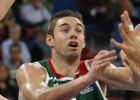 Bourousis (14) y Causer (22) acercan al Baskonia al Top-16