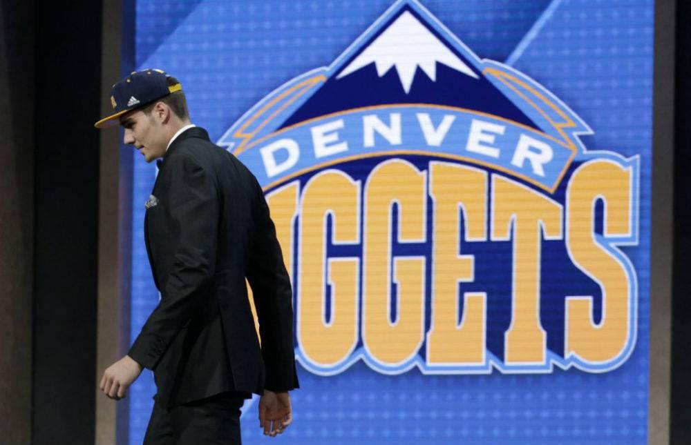 NBA | Confirmado: Juancho jugará en la NBA; firmó con los Nuggets - AS.com