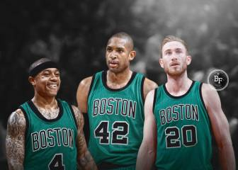 Celtics, Warriors y Thunder fichan en 4 de julio: todos los movimientos del mercado NBA