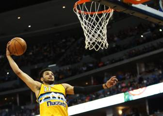 Entrevista de AS a Jamal Murray: