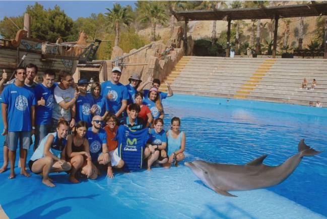 El movistar estudiantes ya tiene dos nuevos fichajes for Piscina delfin madrid