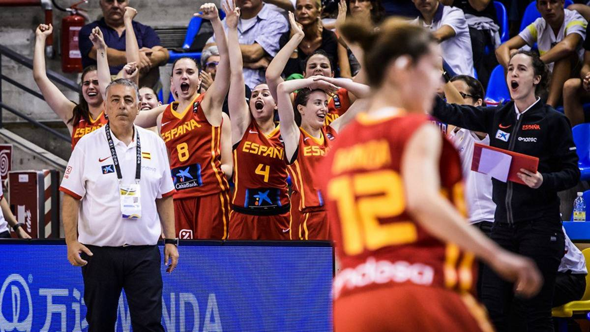 Tenerife, la mejor anfitriona de la Copa del Mundo de baloncesto femenino