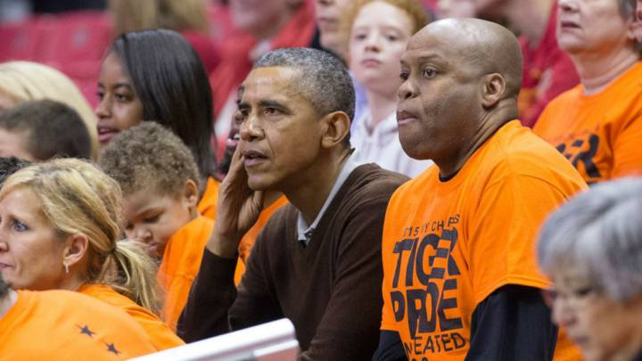 Los New York Knicks contratan al hermano de Michelle Obama
