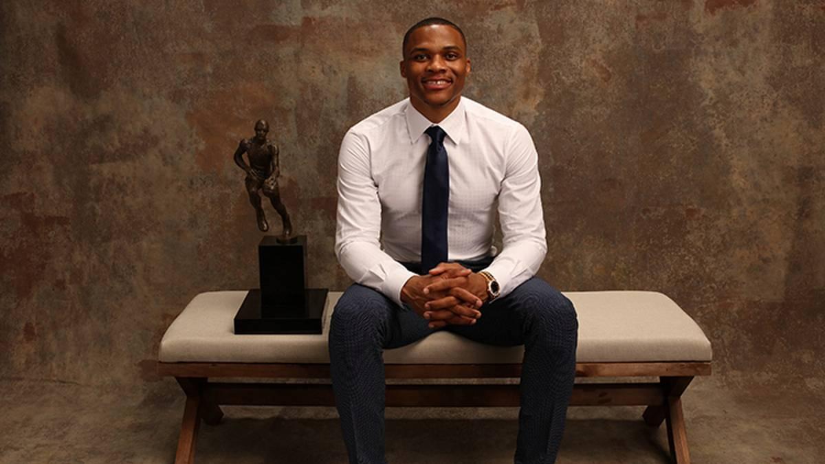 Westbrook, favorito número 1 en las apuestas para ser MVP