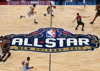 La NBA pone fin al duelo entre Conferencias en el All Star