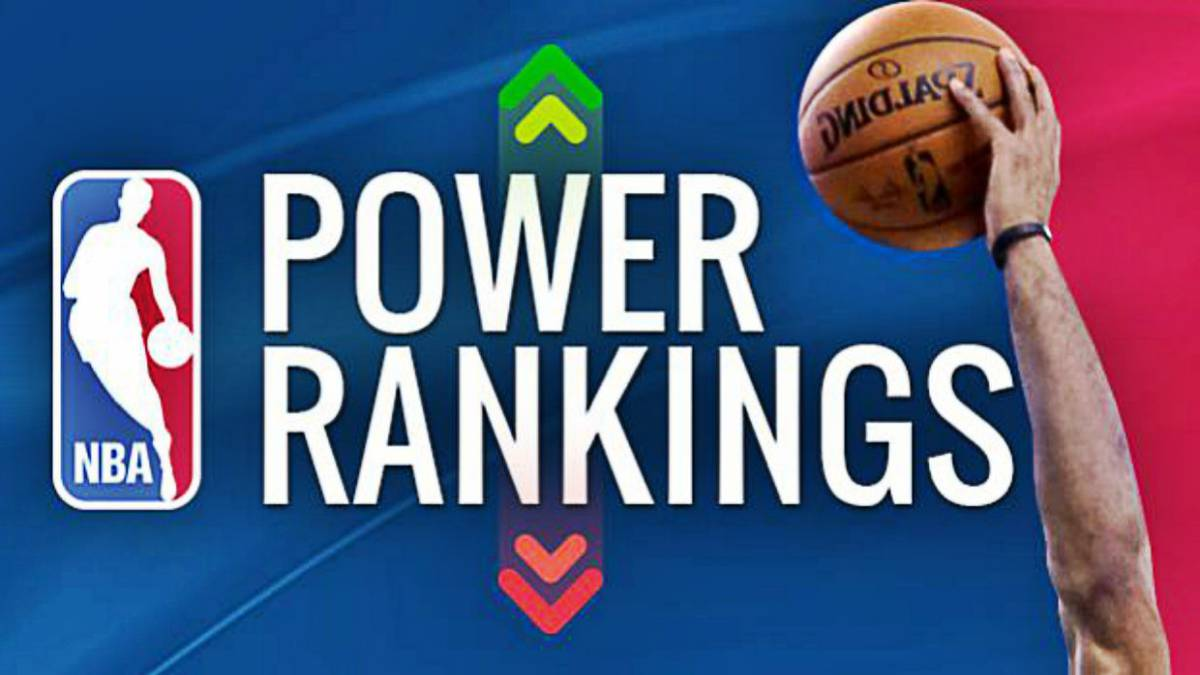 ¡Power Rankings NBA! Bledsoe cambia el rumbo de los Bucks
