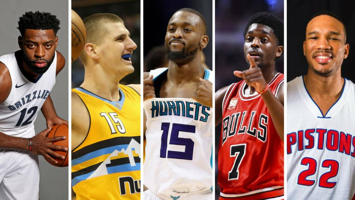 Black Friday NBA: todas las gangas de la temporada 17-18
