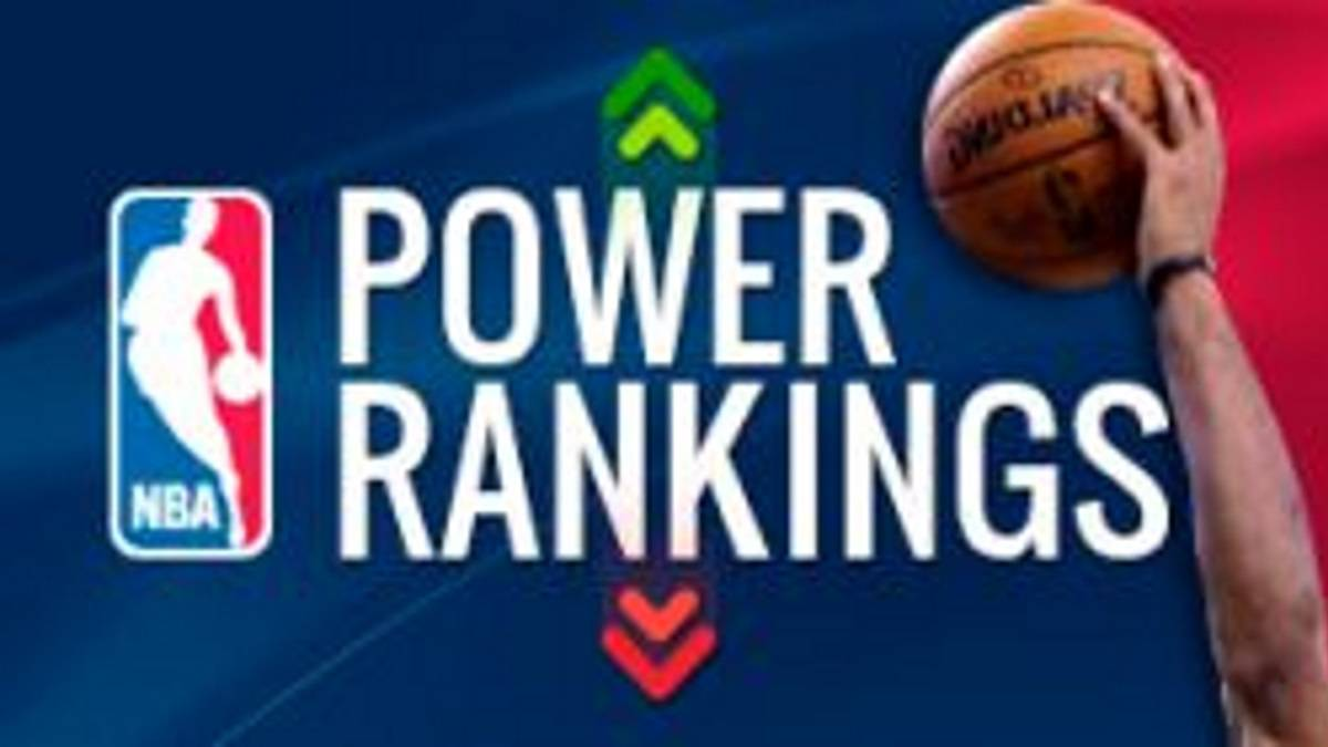 ¡Power Rankings NBA! Suben los Celtics y Blazers; Miami, al Top-10