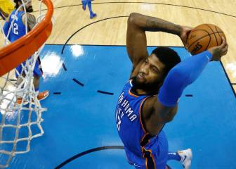 All Star: Paul George, sustituto de Cousins en el 'LeBron Team'