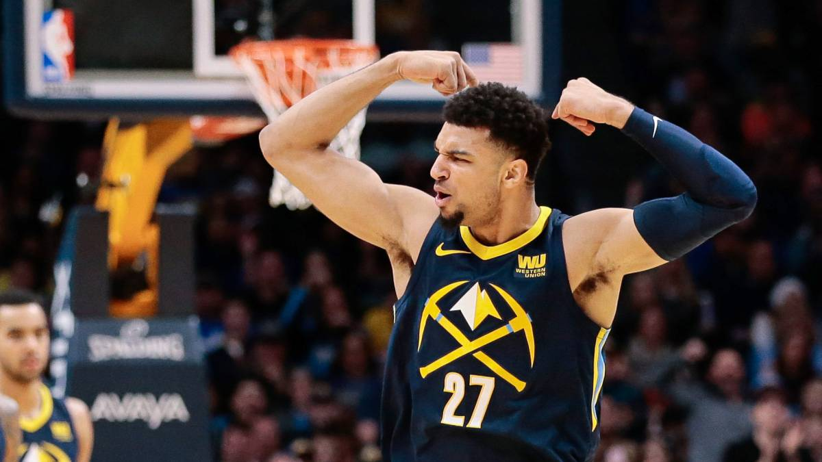 "Los Nuggets sorprenden a unos Warriors ""fritos mentalmente"""