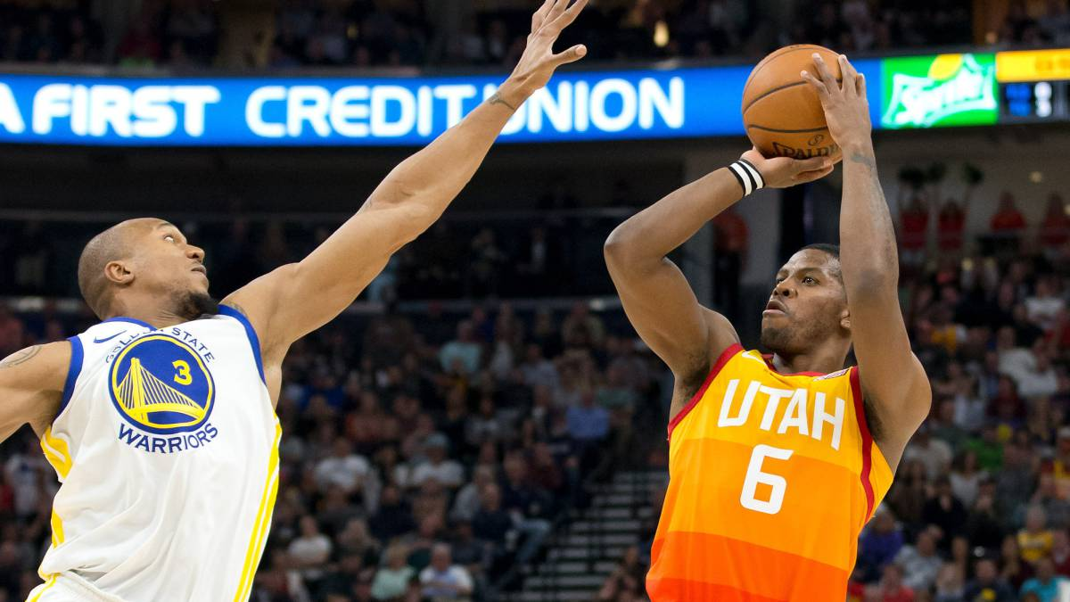 Los Rockets, a por todas: atan a Brandan Wright y a Joe Johnson
