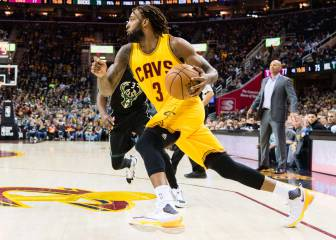 Derrick Williams regresa a la NBA de la mano de los Lakers