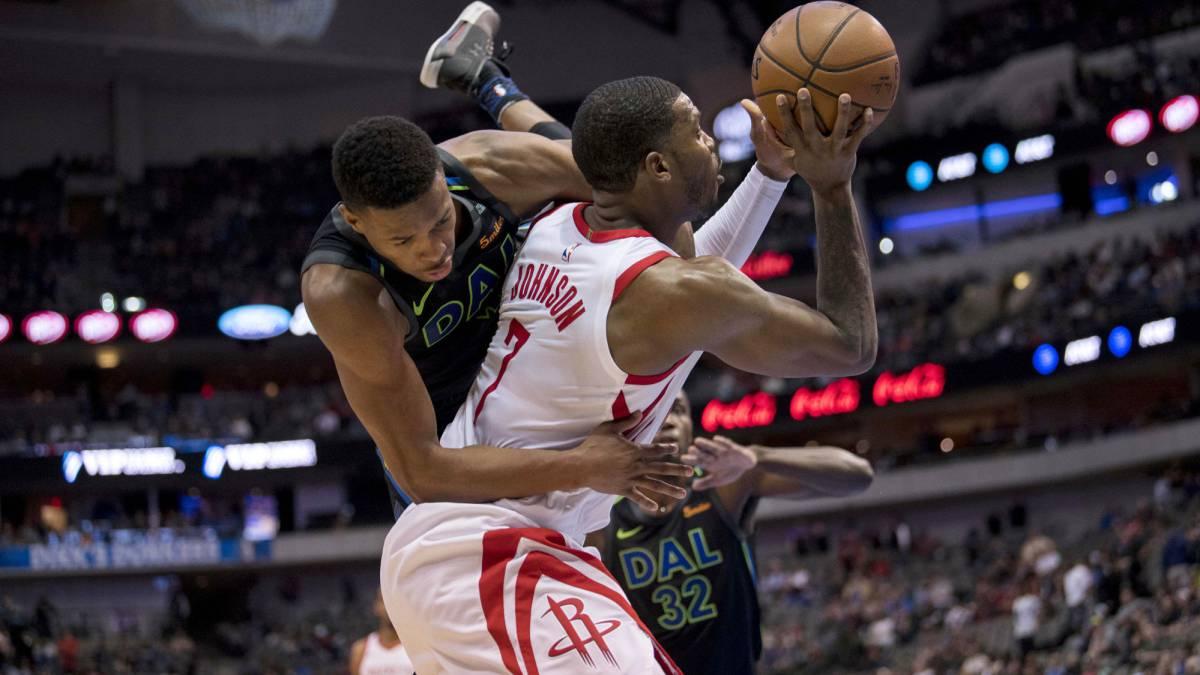 Máxima presión: Nuggets y Jazz, a medio partido de los Spurs