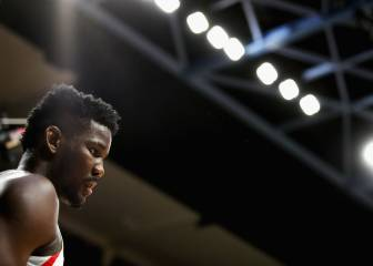 March Madness: caen el 99% de los Brackets y... ¡DeAndre Ayton!