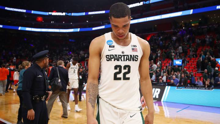 March Madness: caen favoritos sin parar y ya tenemos Sweet 16