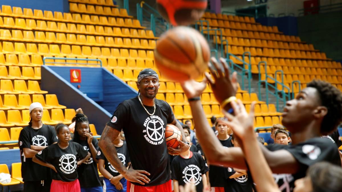 EE UU suprime los triples en el baloncesto de formación 1521566412_483849_1521566614_noticia_normal