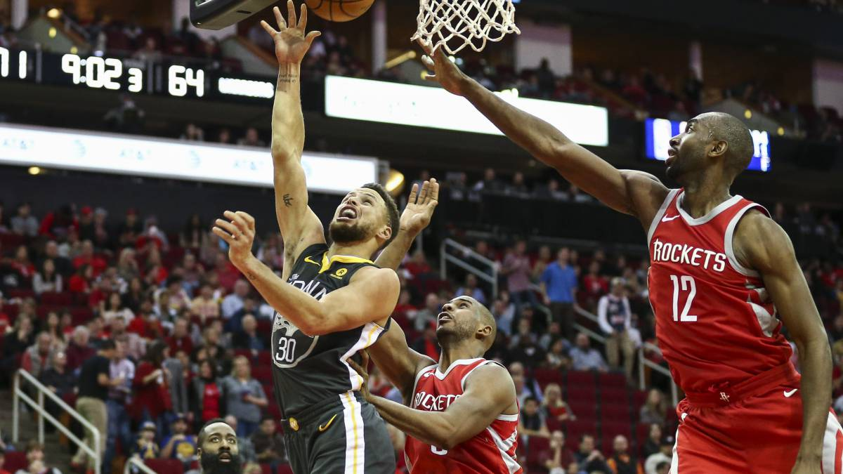 Rockets-Warriors: diez claves de la serie de playoffs soñada