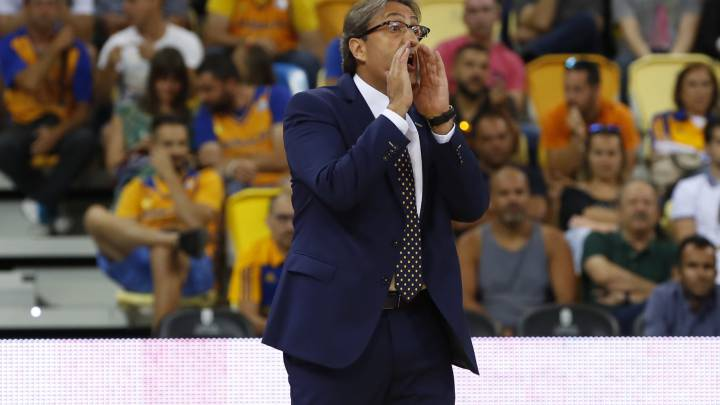 El Herbalife Gran Canaria sella su billete para los playoffs