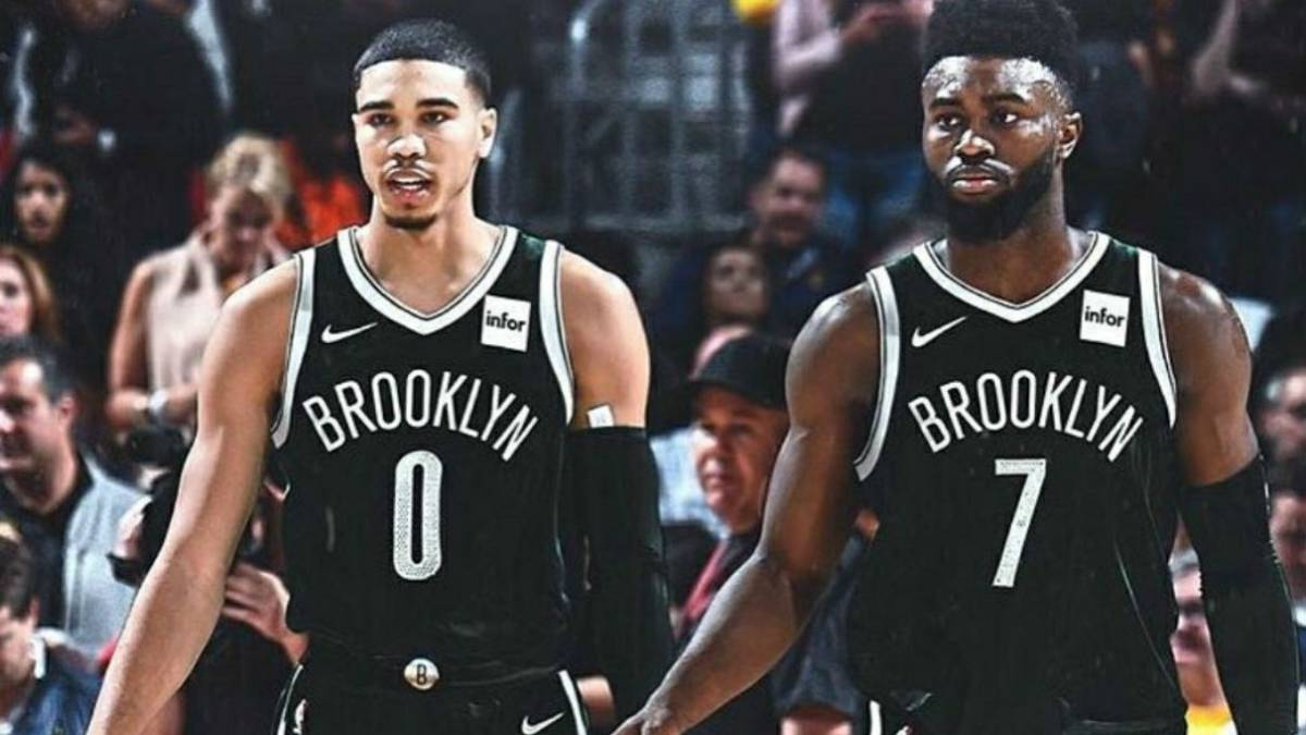 ¿En qué ha convertido Boston los famosos picks de los Nets?