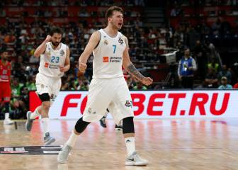 Final Four: Horario del Real Madrid - Fenerbahce, TV y dónde ver online