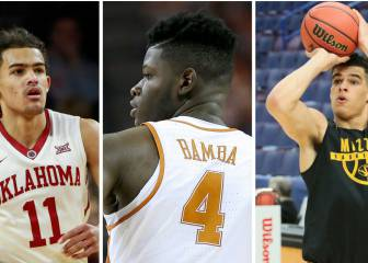 Últimos rumores del draft: Suns, Young, Porter, Knicks, Clippers...