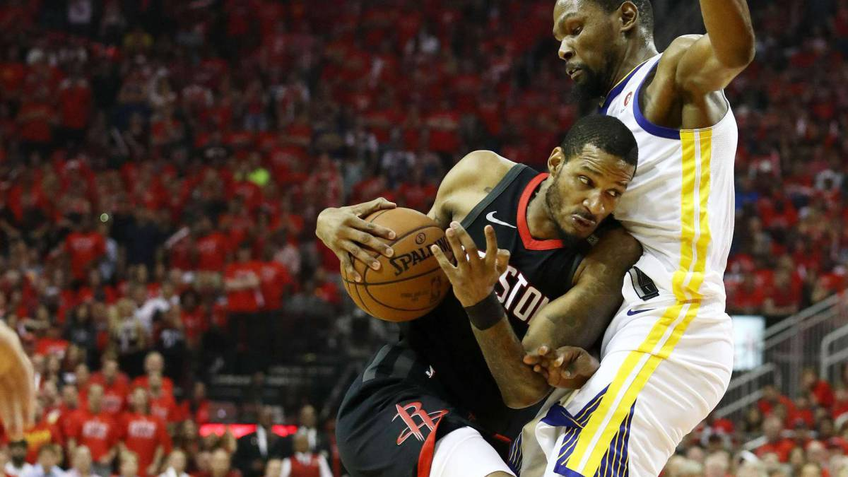 ¿Intentarán los Golden State Warriors 'robar' a Trevor Ariza?