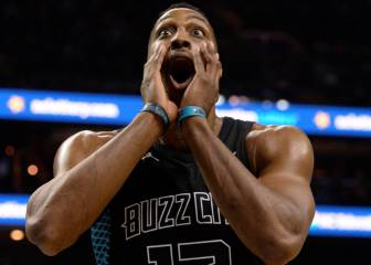 Oportunidad para Willy: los Hornets traspasan a Howard