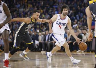 Teodosic ejerce su 'player option' y recibirá 2,1 millones