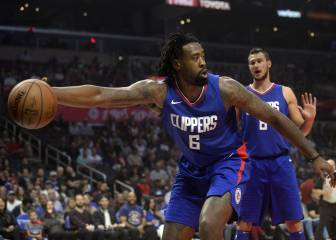 DeAndre, en el mercado: a los Mavs... ¿o a los Warriors?