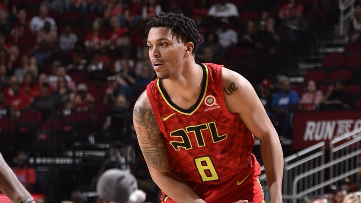 Damion Lee, futuro cuñado de Stephen Curry, ha llegado a un acuerdo con los Golden State Warriors.