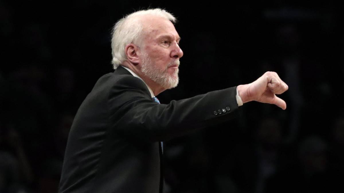 ESPN  Lakers y Spurs se quedarían sin  playoffs  54e91d1e86ca4