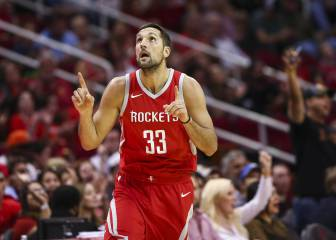 Los Rockets siguen intentando 'colocar' a Ryan Anderson