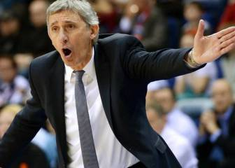 Pesic, sobre Ante Tomic: