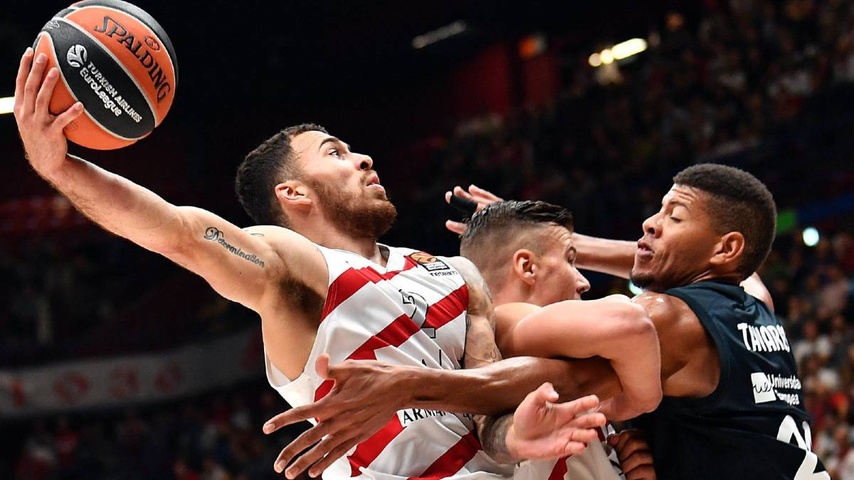 Baloncesto-Euroleague cover image