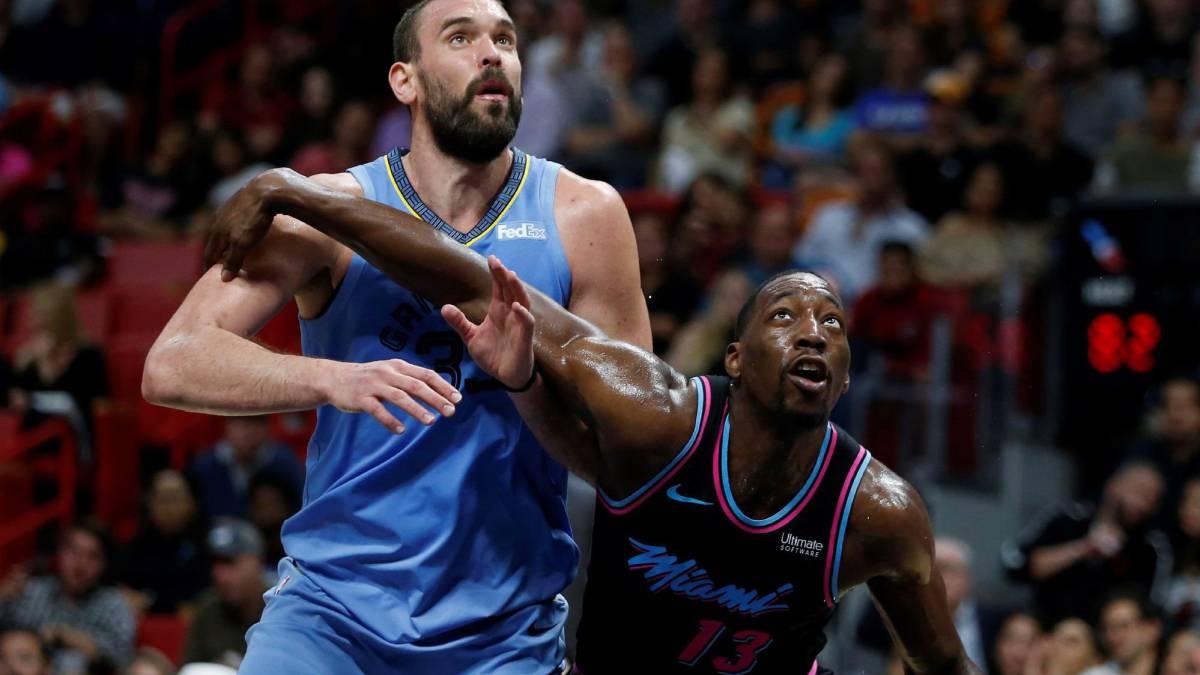 Oeste: al alza los Jazz, mal los Pelicans, hundidos los Grizzlies