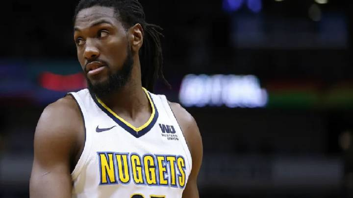 Kenneth Faried es el fichaje de emergencia de Houston Rockets