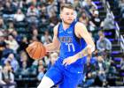 Resumen del Bucks-Mavericks, NBA 2018/19 (116-106): Derrota en el primer triple doble de Doncic